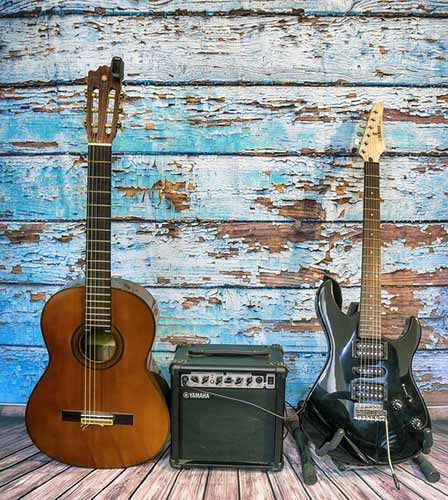 Best Guitars Ever - Acoustic and Electric