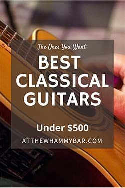 Bold - Best Classical Guitars Under 500 - Pin
