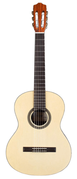 Cordoba Guitars 6 String Acoustic Guitar, Right Handed, Natural