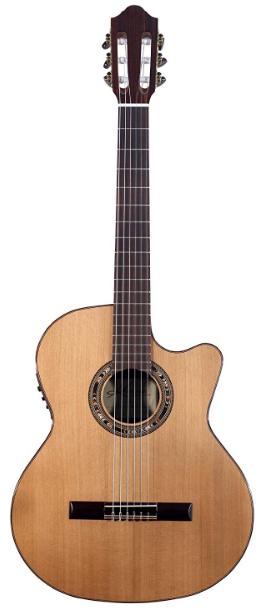 Kremona Verea Performer Classical Guitar