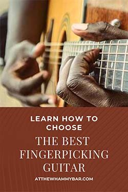 Learn - Best Fingerpicking Guitar - Pin