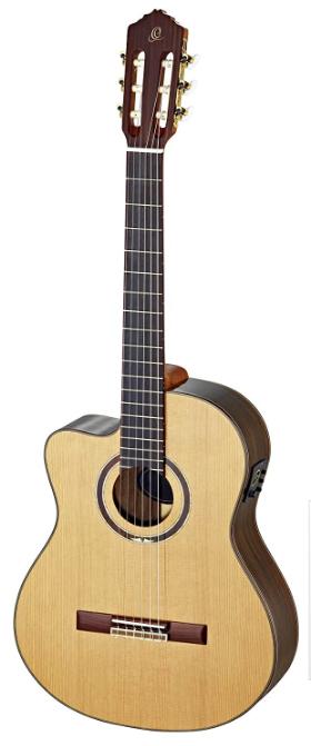 Ortega Classical Guitar - Left Handed