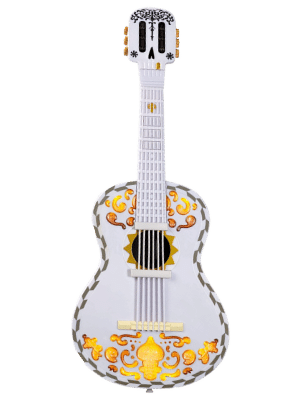 Coco Interactive Guitar by Mattel - for toddlers 3+ years old