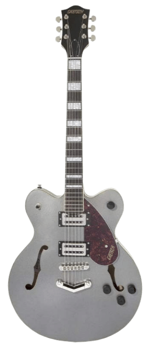 Gretsch G2622 Streamliner Center Block - Phantom Metallic