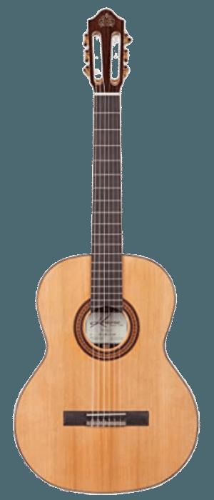 Kremona Fiesta FC Artist Series Classical Guitar