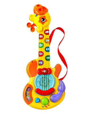 VTech Zoo Jamz Guitar - 18 months + old