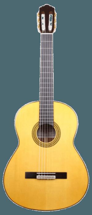 Yamaha GC12S Nylon-String Classical Guitar