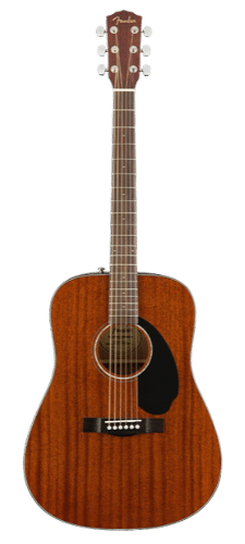 Fender CD-60S Dreadnought Best Acoustic Guitar