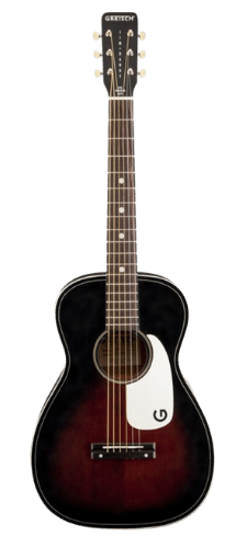 Gretsch G9500 Jim Dandy 24 Scale Flat Top Acoustic Guitar
