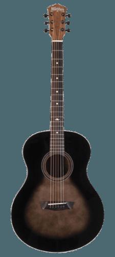 Washburn Bella Tono Novo S9 Budget Acoustic Guitar