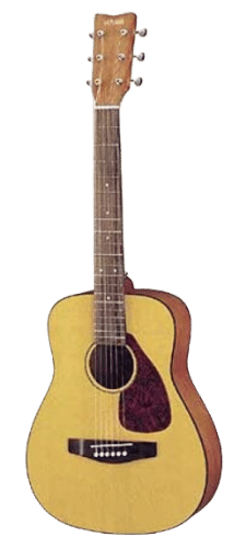 Yamaha FG Jr. Acoustic Guitar - Best Acoustic Guitar Under 200
