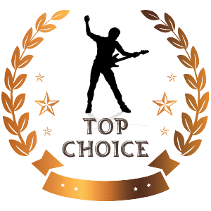 Top Choice Guitar Award