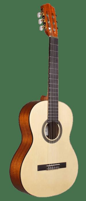 Cordoba C1M three-quarter Small Body Acoustic Nylon String Guitar, Protégé Series