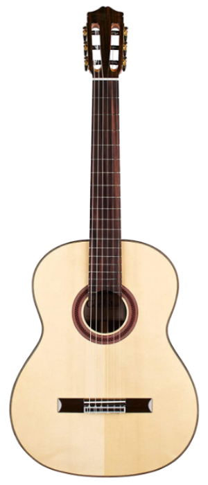 Cordoba C7 SP Classical Acoustic Classical Nylon String Guitar, Iberia Series