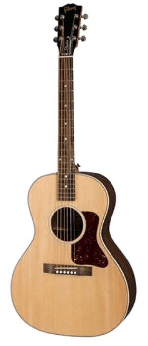 Best Acoustic Guitar Under 1500 - Gibson L-00 Studio Acoustic-Electric Guitar