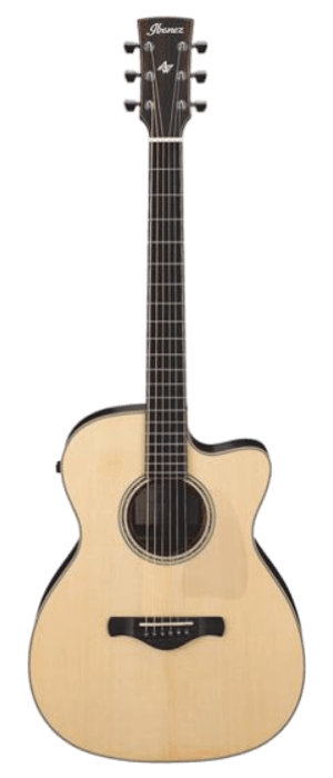 Ibanez ACFS580CE Acoustic-Electric Guitar