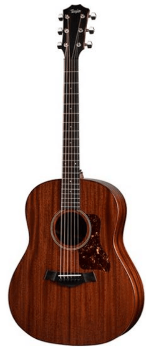 Taylor Guitars AD27 Best Acoustic Guitar Under 1500