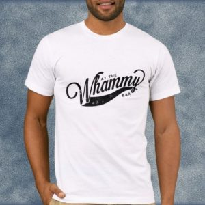 Whammy Bar T-Shirt - Men's