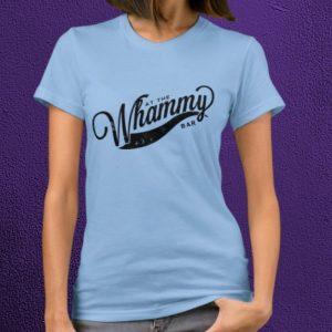 Whammy Bar T-Shirt - Women's