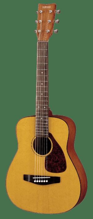 Yamaha JR1 One-half Scale Mini Acoustic Guitar Bundle